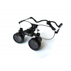 Micare® JD2000 Lampe Frontale avec Loupes 2.5 X