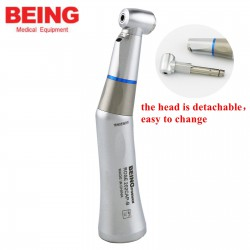 Being® Rose 202-CA(PB) Contre-angle Spray Interne avec éclairage KAVO compatible