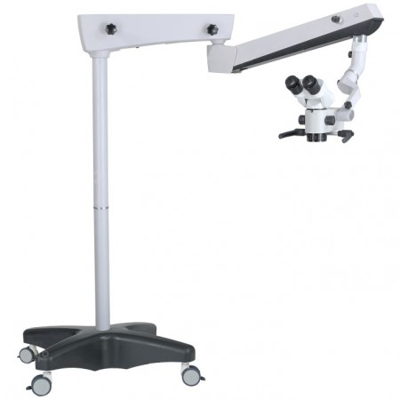 Yusendent C-CLEAR-1 Microscope opératoire chirurgical dentaire Forfait Standard
