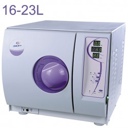 Sun® SUN-I-D Dental Autoclave Sterilizer Vacuum Steam 16-23L ClassN