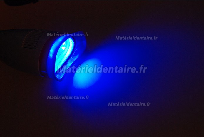 YUSENDENT® C-Bright-I Lampe LED à blanchiment dentaire Tenue Dans La Main