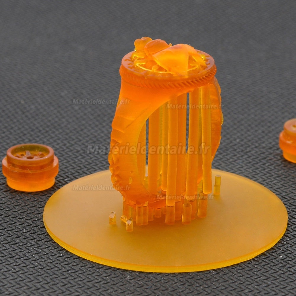 Imprimante 3D DLP dentaire pour uv resin/wax resin